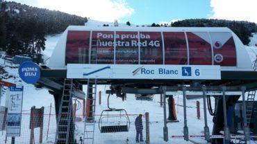 Vodafone La Molina