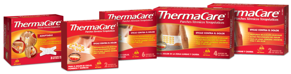 ThermaCare_Gama_ES