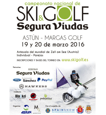 Esqui Golf