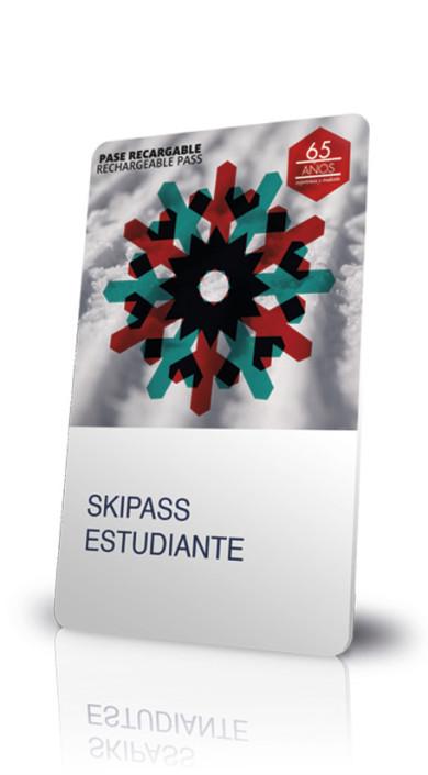 Forfait y SkiPass