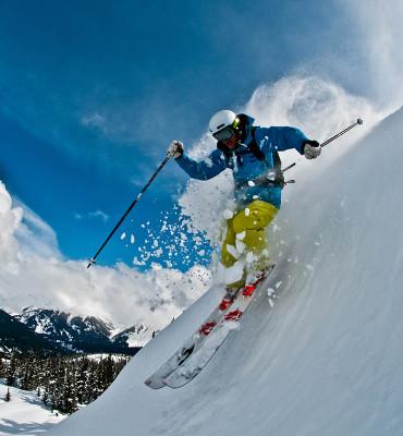 Estaciones Esquí Españolas. Publisilla