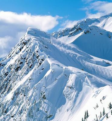 Estaciones de esquí