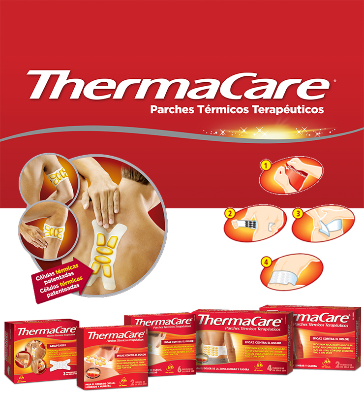 ThermaCare Baqueira Beret